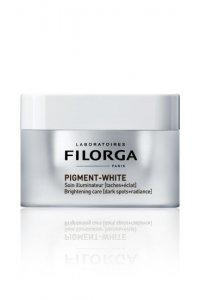 PIGMENT WHITE soin illuminateur pot 50g