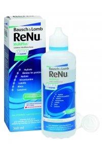 RENU Solution lentilles multifonctions 360 mL
