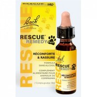 RESCUE PETS gouttes 10 mL