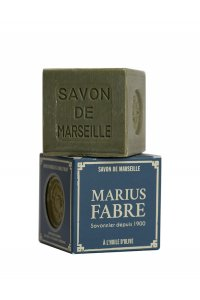 Savon de Marseille cube de 400g