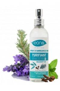 Spray PURIFIANT huiles essentielles