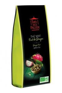 Thé Vert Fruit du Dragon 100g