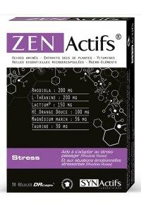 ZENActifs 30 gélules