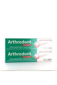 LOT DE 3 ARTHRODONT Pâte gingivale