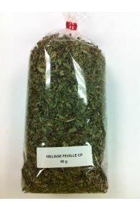 MELISSE Feuille coupée 50g