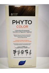 Phytocolor - Couleur Soin 1 Noir - 1 kit